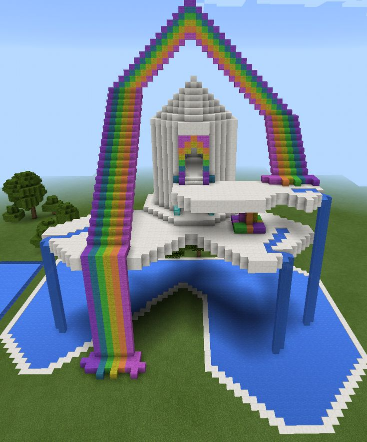 I Would Love To Build This Somewhere In My Wip Minecraft Server