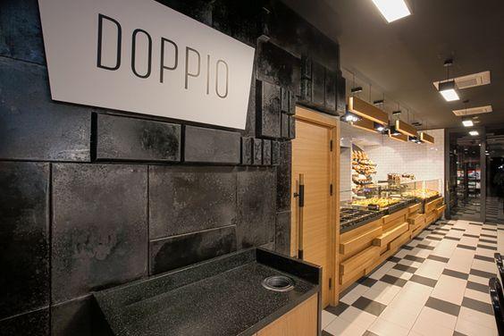 Замечательный дизайн пекарни-булочной Bartkowscy, Польша: