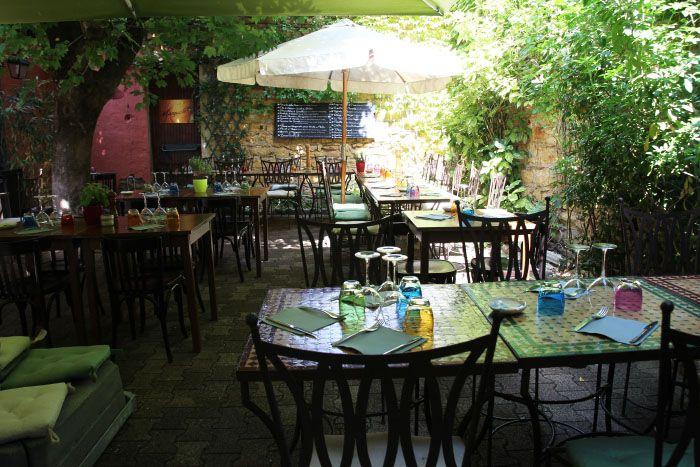 Terrasse Restaurant Lyon : 17 Best ideas about Restaurant Terrasse Lyon on Pinterest