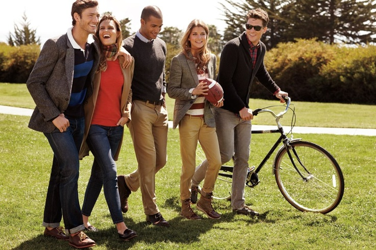 Sperry Lifestyle Brand Spotlight Sperry Top Sider