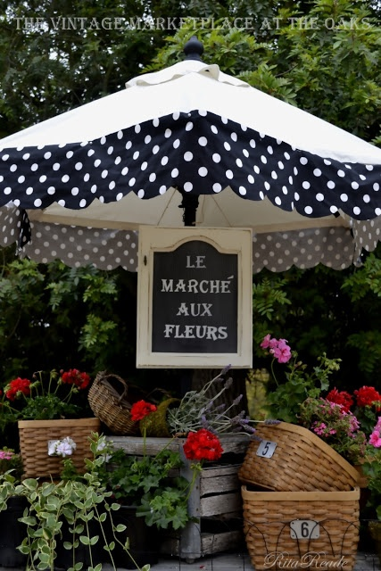 """The Vintage Marketplace: We are working behind the scenes, here is a sneak peek of whats in store for you at our upcoming TVM show """"French Flea""""!"""