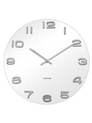 93 best Wanduhren images on Pinterest Wall clocks, Clock wall - wanduhr modern