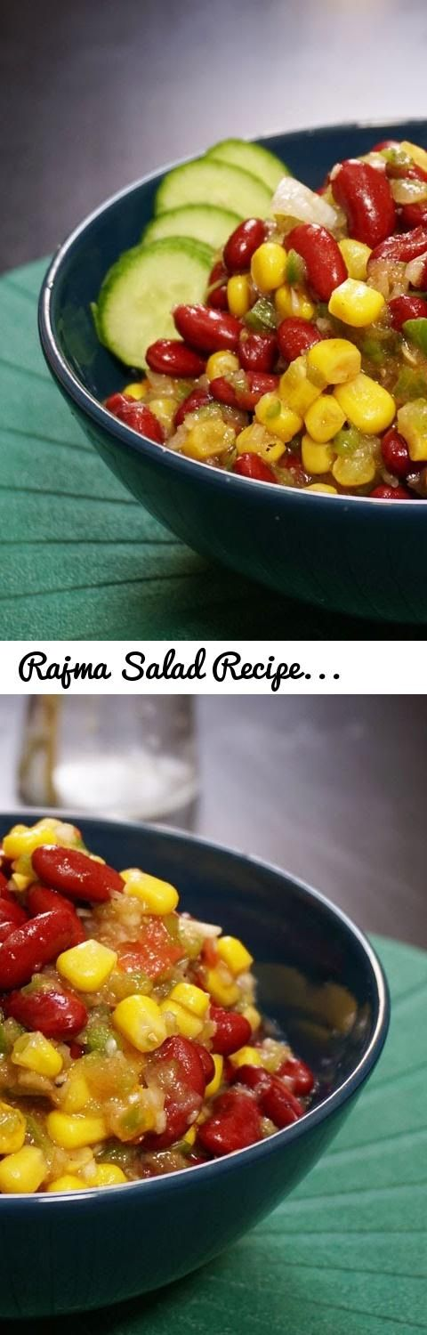 Rajma Salad Recipe | Quick And Easy | Healthy Recipes | Cook With Fariha (2017)... Tags: rajma, rajma recipe, rajma chawal, rajma masala, kashmiri rajma recipe, salad, salad recipe, rajma salad recipe by fariha, cook with fariha, how to make rajma by fariha, cook with fariha salad recipe, healthy salad, healthy dinner recipes, easy recipes, hindi recipe, urdu recipe, video recipe, dinner recipes, food, recipe, cooking, cook with fariha recipes, cook with fariha recipes