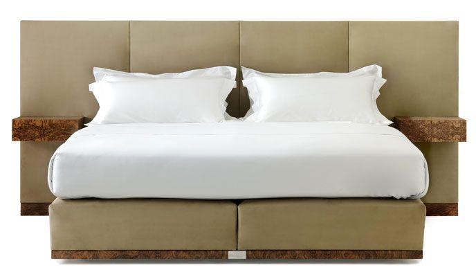 1000 id es sur le th me lit de luxe sur pinterest literie en soie lits et draps de lit for Linge de lit pour hotel de luxe
