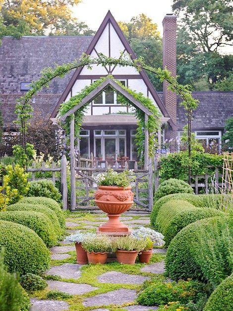 17 migliori idee su arco da giardino su pinterest archi for Arco per rampicanti leroy merlin