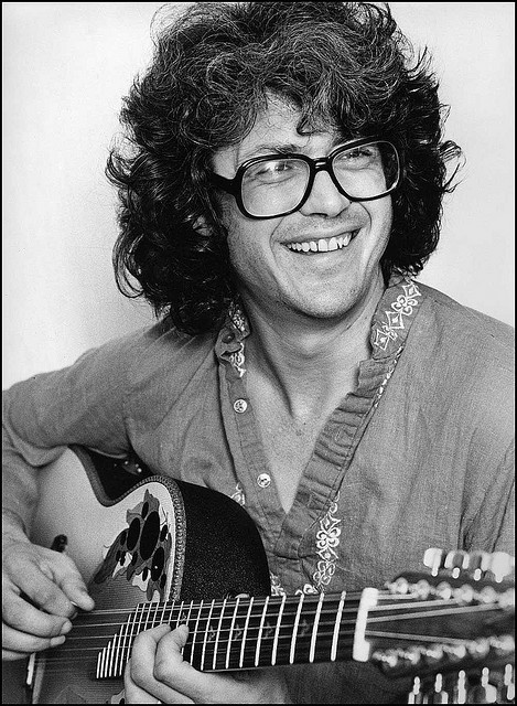 Larry Coryell- my uncle.