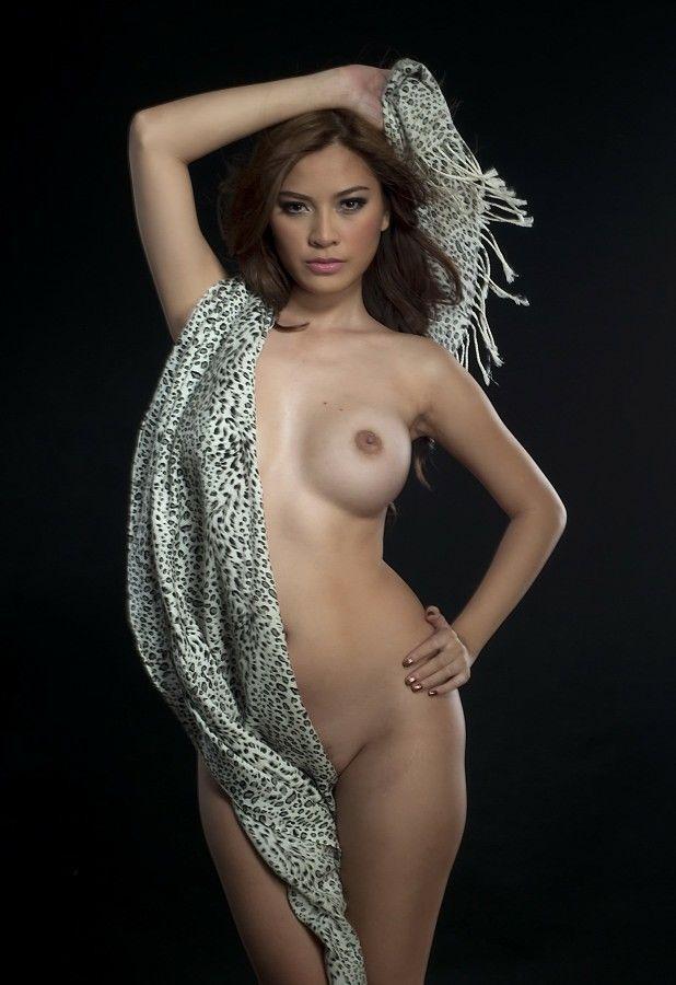 Philippines nude girl #4