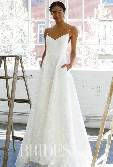 Elegant A Guide To Canadian Wedding Dress Designers