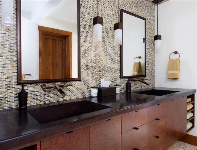 Bathroom Sinks Portland Oregon 8 best double sink vanity topsevergreen images on pinterest