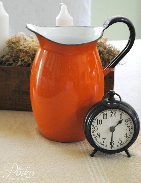 best 25+ orange kitchen decor ideas only on pinterest   orange