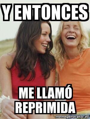 Memes Feministas Reloaded