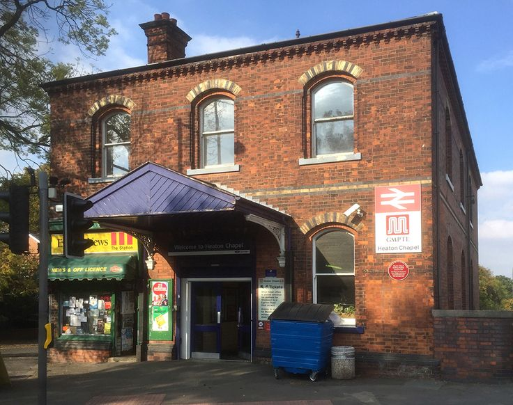 Heaton Chapel Railway Station is on the Manchester to Stockport Line with onward services to Buxton, Alderley Edge and Crewe. The Station, which benefits from four trains an hour to either Manchester or to Stockport, straddles the leafy Heaton Chapel and Heaton Moor border. These historic villages nearby are bustling but separate shopping areas, with …