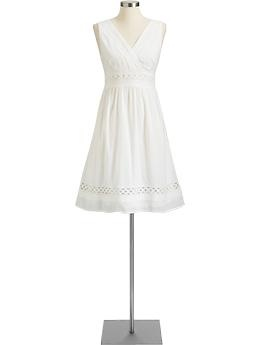 Old Navy: Summer Dresses, Pintuck Lac Dresses, Spring Dresses, Dresses Fashion, Cute Dresses, Woman Dresses, Old Navy Dresses, Bridal Showers Dresses, Lace Dresses