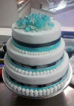 Carvel Ice Cream Ice Cream Wedding And Cream Wedding Cakes On