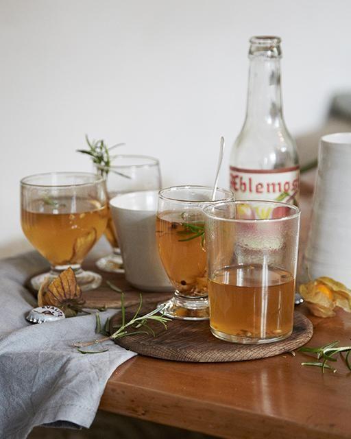 1000+ images about hot drinks on Pinterest | Apple cider, Martha ...