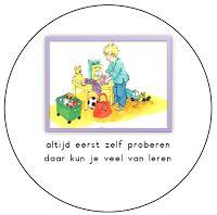 Regels in de klas | Dagmar Stam (23/25)