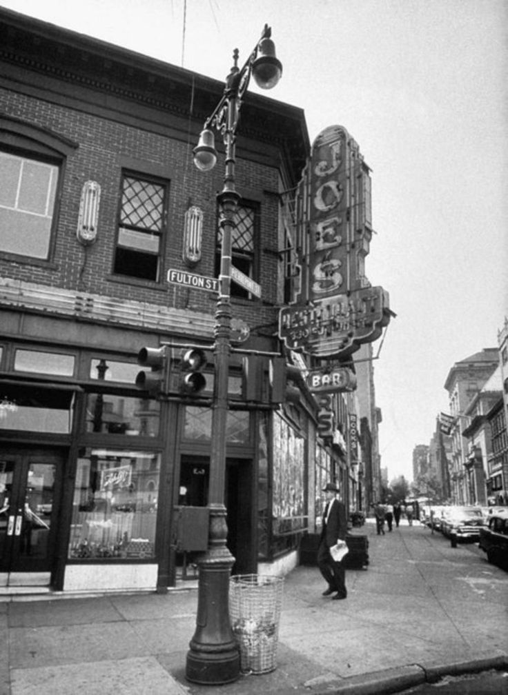 1000 Images About Old Brooklyn On Pinterest New York Jamaica And Fulton