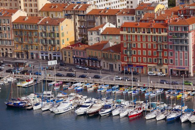 Top Nice attractions range from the Promenade des Anglais to the Matisse Museum. Nice is a fabulous city all year round with plenty of things to do.