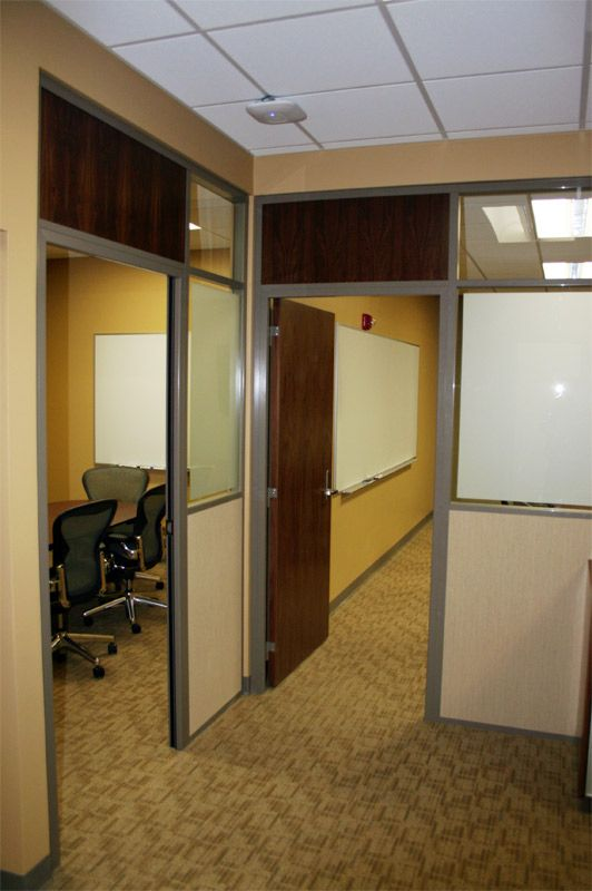 Removable Partition Walls : Images about flex wall systems by nxtwall on