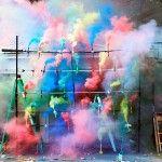 Smoke Bombs
