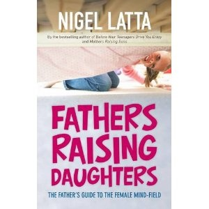 Great book for dads raising daughters on their own