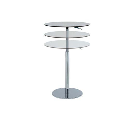Segis Boom | U.T.S. Design | bistro table-bar table