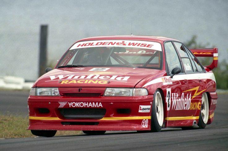 Gibson Motorsport - Mark Skaife 1993