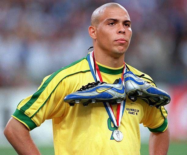 Ronaldo | Brazil football team, Ronaldo, Brazilian ronaldo