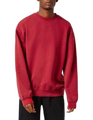 Men | Men  | Nico Washed Panelled Oversized Sweatshirt | Hudson's Bay