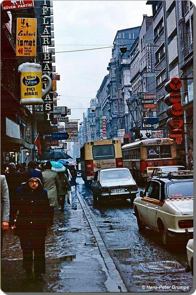 Beyoğlu - 1978