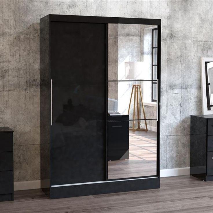 Diy Zen Bedroom Ideas Bedroom Sets At Ikea Gray And Black Bedroom Ideas Elegant Master Bedroom Ideas: Best 25+ Sliding Mirror Wardrobe Ideas On Pinterest