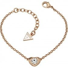 Guess Crystals Of Love Bracelet UBB51415