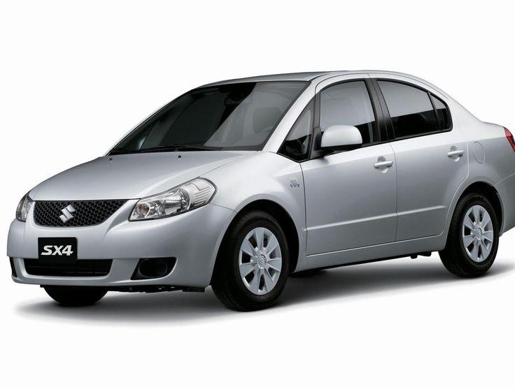 Suzuki SX4 Sedan sale - http://autotras.com
