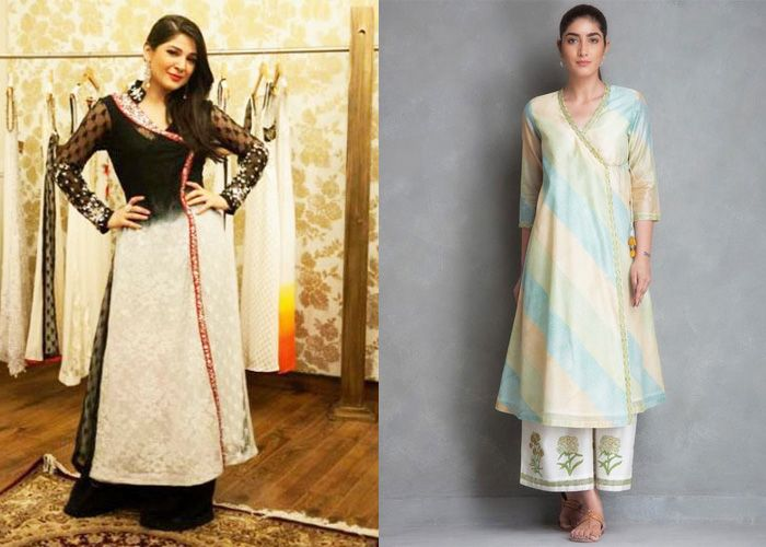 pakistani-party-and-casual-wear-angrakha-dresses