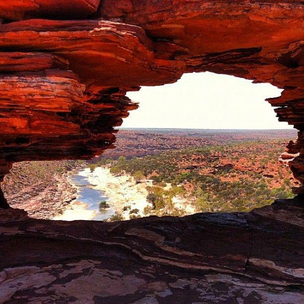 Kalbarri NP Western #Australia    Photo by seeaustralia