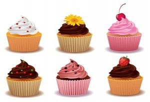 Cupcakes: The Ultimate Fashion Accessory!