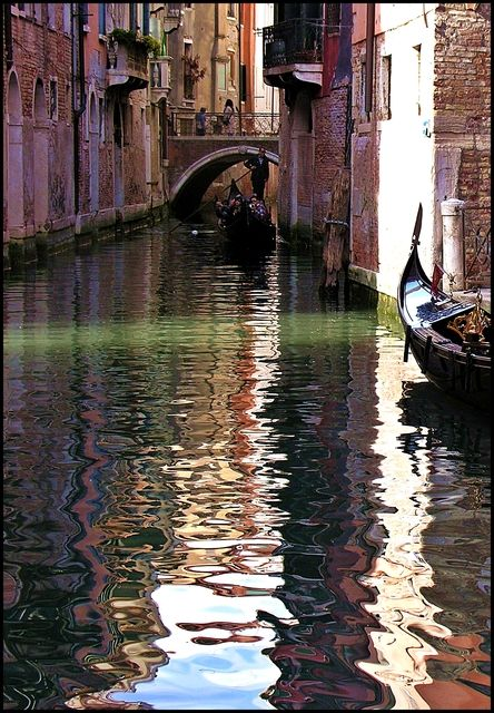 Simply ... Venice ...By Bernard Fosse                                                                                                                                                      Plus