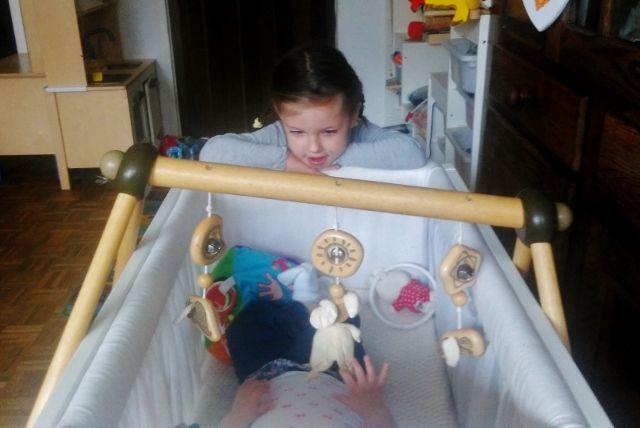 Wat ik niet mis aan een baby - Mamaliefde.nl