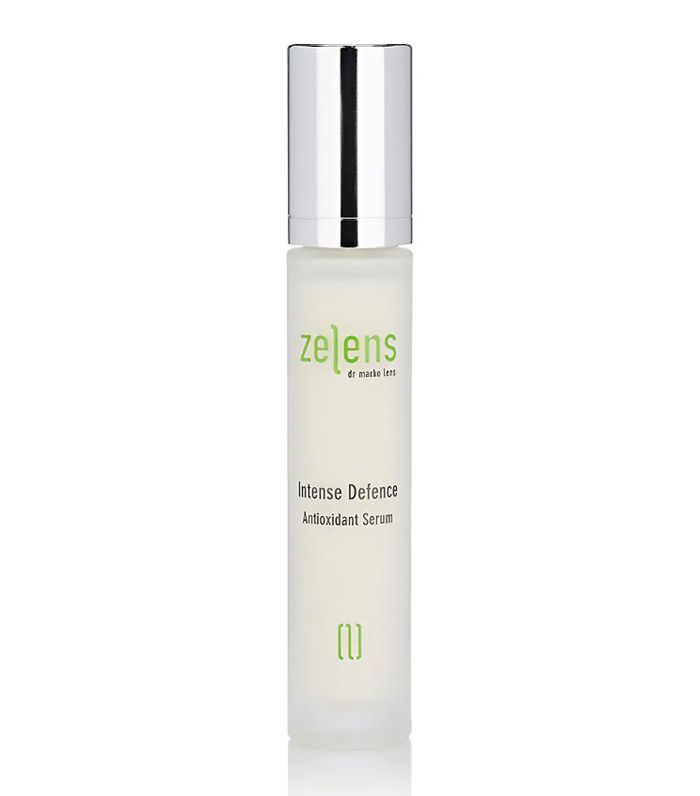 Beauty facial serum sensitive skin stares