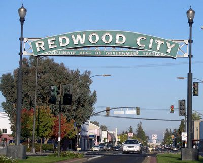 Redwood City, California - the climate really is best by Government test ... Enjoyed it for 42 years. Now we live in Utah ... spring & fall are wonderful, but in HOT summer and COLD winter it would be great to be back in Redwood City !!!