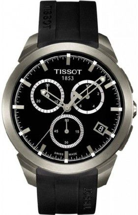 T069.417.47.051.00, T0694174705100, Tissot titanium watch, mens