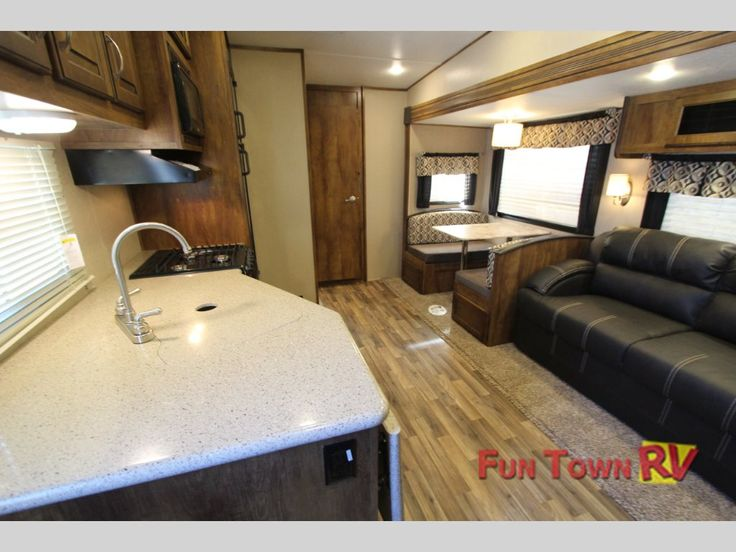 New 2016 Coachmen RV Chaparral Lite 30BHS Fifth Wheel at Fun Town RV | Hewitt, TX | #33953