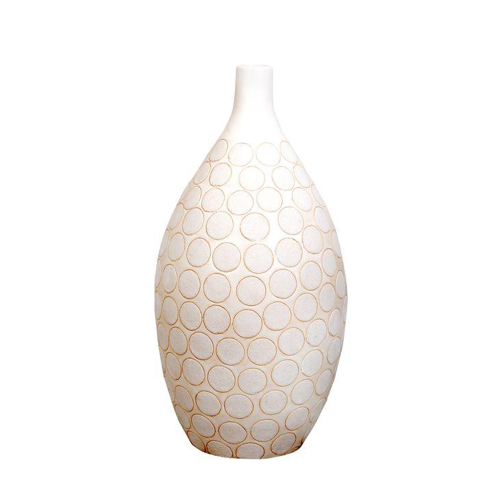 Wazon ceramiczny Dotta'