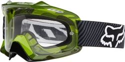 2014 Fox AIRSPC Camo Youth Motocross Goggles
