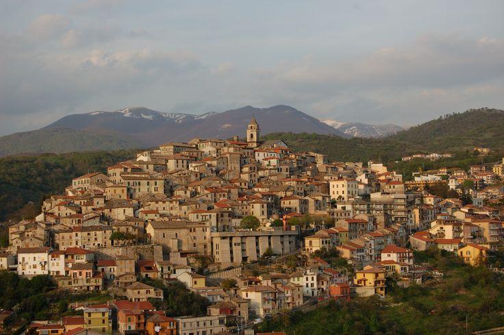 Fiuggi #Lazio #Frosinone