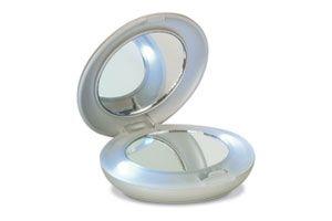 Espejo de maquillaje SIREN
