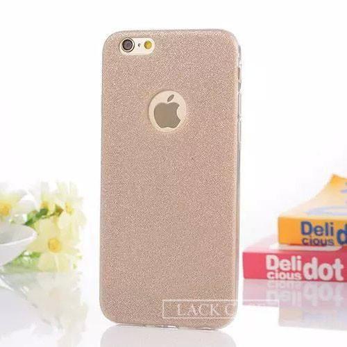 Flash Glitter TPU Cute Candy Case For iphone 7 Case For iphone7 6 6S P – elega…