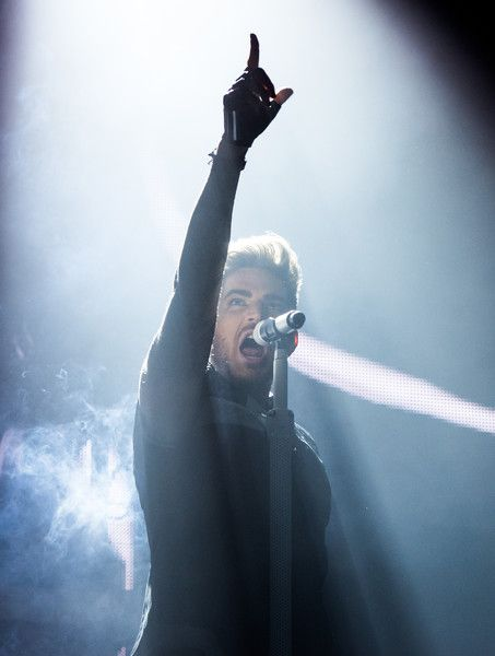 Adam Lambert Photos Photos: Adam Lambert in Concert - New York, New York