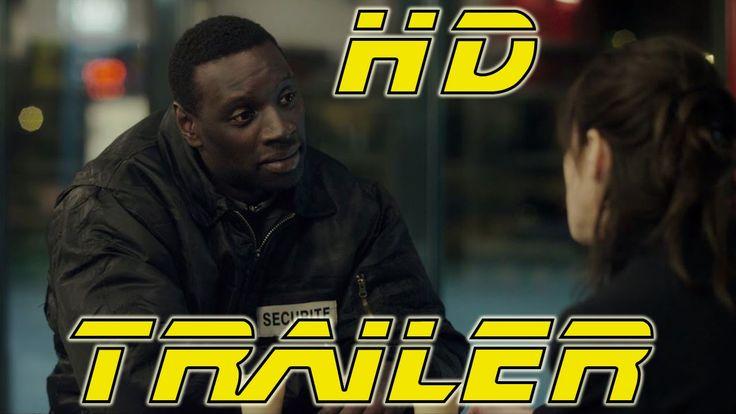 Trailer HD German / Deutsch *HEUTE BIN ICH SAMBA* Kinostart: 26. Februar...
