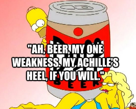 21 OF THE GREATEST HOMER SIMPSON QUOTES OF ALL TIME